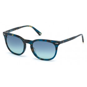 Occhiali da Sole Web Blu we0276 55w