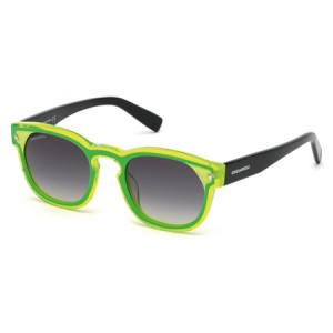 Occhiali da Sole Dsquared Price Verde dq0324 93b
