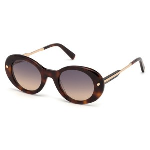 Occhiali da Sole Dsquared Kurty Avana dq0325 52b