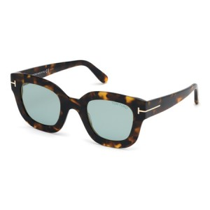 Occhiali da Sole Tom Ford Pia Avana ft0659 55x