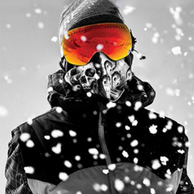 Maschere da Sci Zeiss. Snow Goggles Zeiss. Antifog